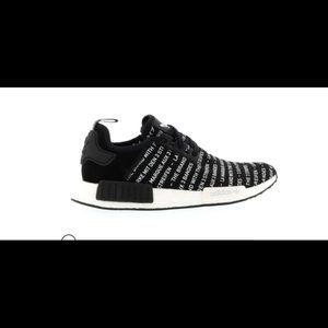 Adidas NMD's (WORN 1 TIME) $100 OBO